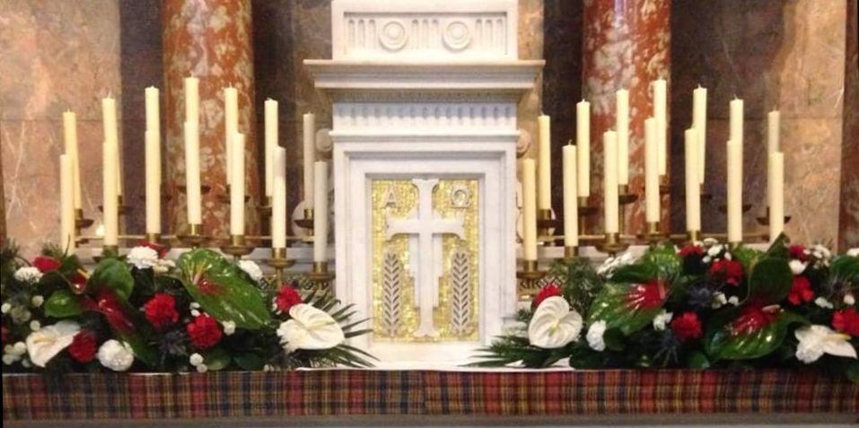 Ogilvie altar 2