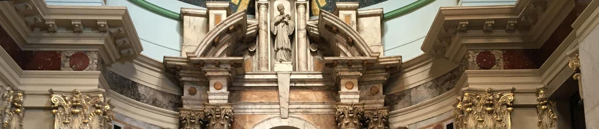St Aloysius 1