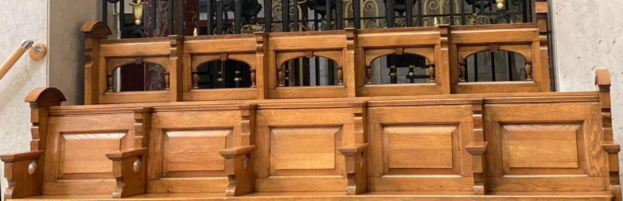 altar choir 1